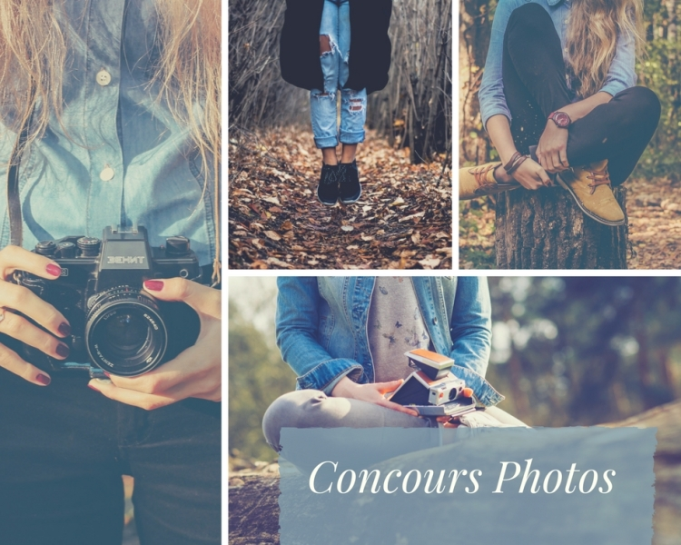 POST CONCOURS PHOTO