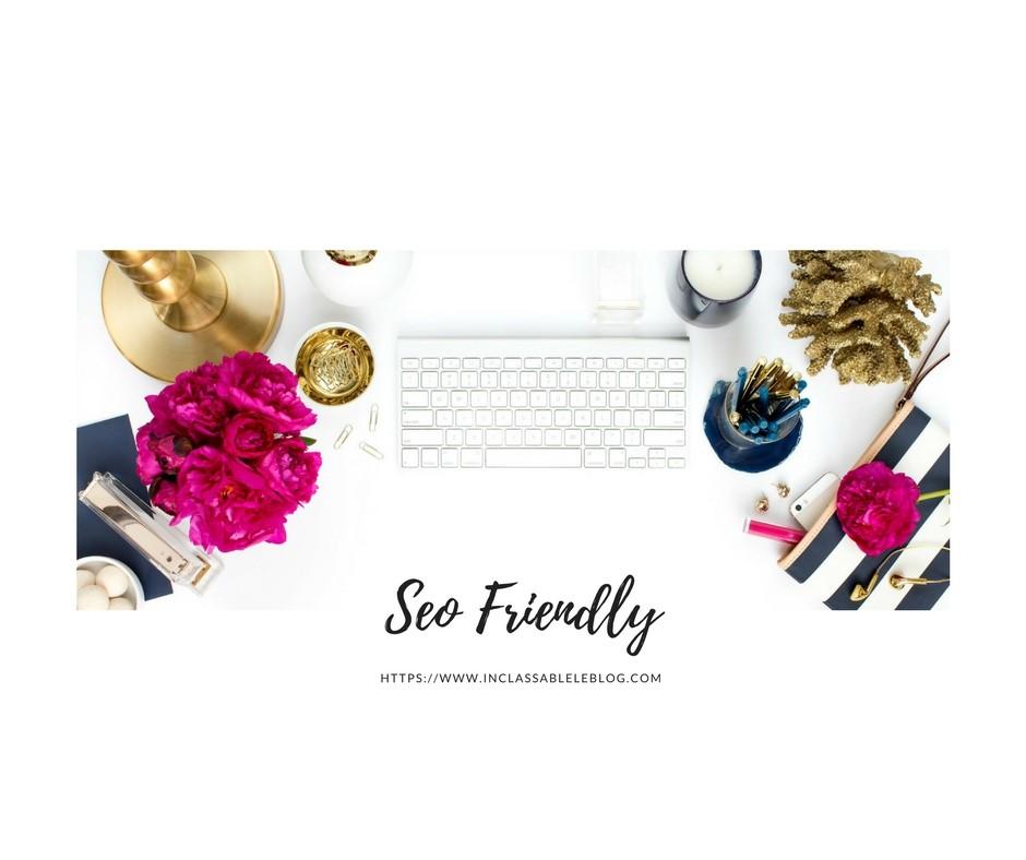 blog seo friendly
