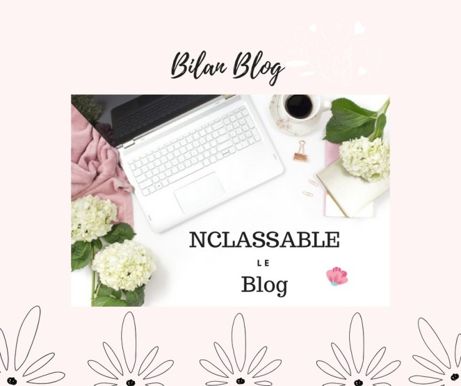 mon bilan blog