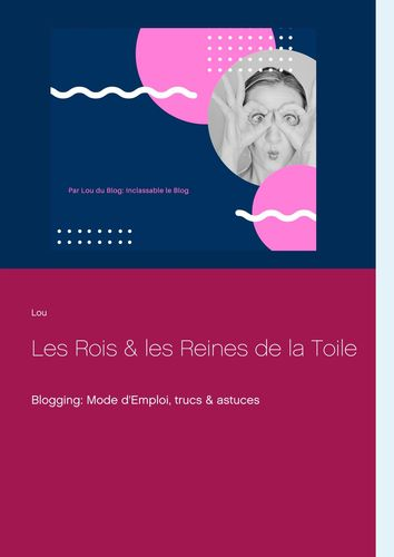 blogging livre blogging blog blogeuses