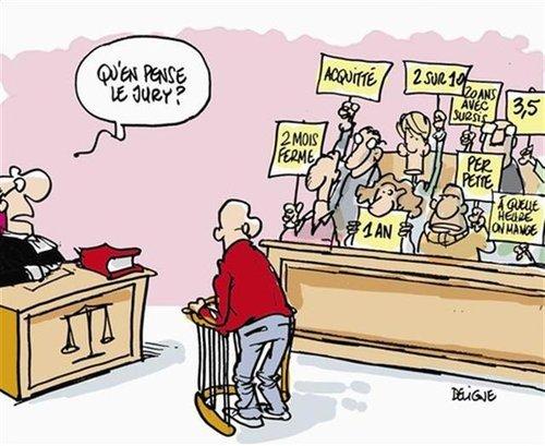 juré assises