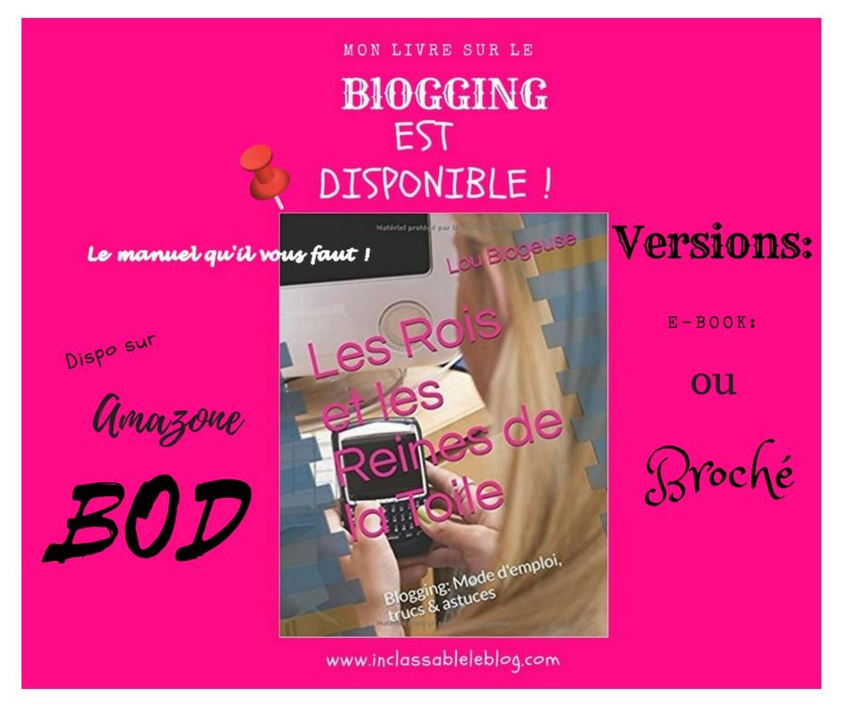 blogging livre les rois et les reines de la toile livre blogging blogosphère hellocoton