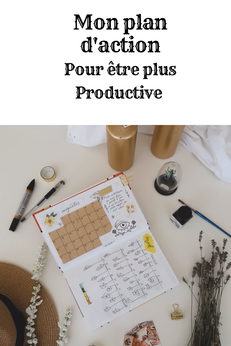 #blog #etreplusproductive