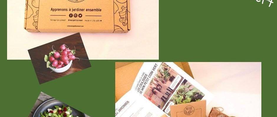 #box #jardinage #boxjardinage