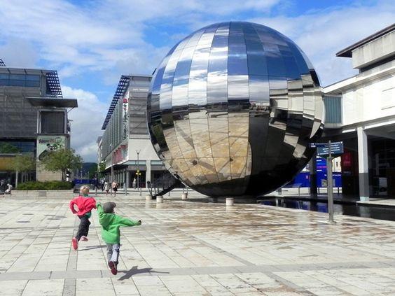 #voyages #globetrotteur #blog #cityguide #paysdegalles